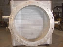 Global Unused Chart Bahx Brazed Aluminum Heat Exchanger