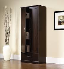 Sauder® Storage Cabinet With Drawer In-store only, $130.00 Rich ...