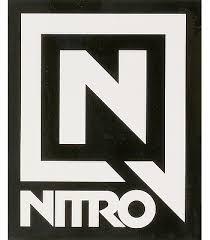 Znalezione obrazy dla zapytania nitro logo