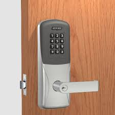 schlage keypad locks. CO-200 Standalone Keypad Lock With Prox Schlage Locks