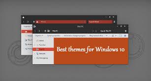 windows theme free windows 10 themes free download