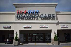 urgent care in metairie in out