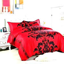 red king size duvet covers et cover super sets measurements uk and cream