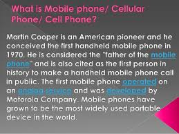 advantages and disadvantages of cell phones essay