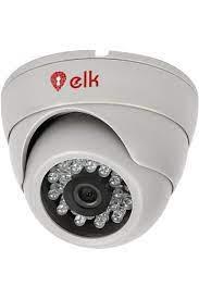 ELK Ahd Dome Güvenlik Kamerası 2.0mp 1080p 4ın1