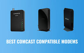 10 Best Comcast Xfinity Approved Modems That Are Highly