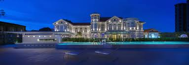 Macalister Mansion A Member Of Design Hotels Macalister Mansion Luxury Hotel Penang