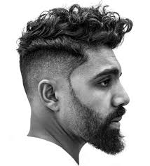 40 Modern Mens Hairstyles For Curly Hair That Will Change Your Look