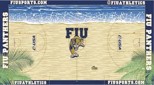 Fiu Basketball Court Designs Unique College Basketball Courts Uics New Design Is Fire