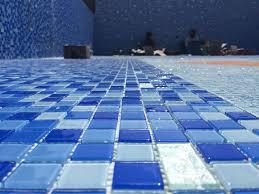 crystal glass mosaic tiles swimming pool mosaic