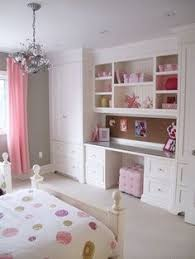 teen girl wall unit google search bedroom desk unit home