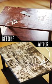 diy furniture makeovers. DIY Furniture Makeovers - Refurbished And Cool Painted Ideas For Thrift Store Makeover Projects | Coffee Tables, Dressers Diy R