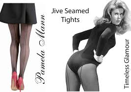 Image result for sophia loren seamed tights