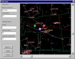 Star Chart 3 0 Home Planet Release 3 3a