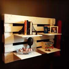 Creative Shelf Interior Creative Diy Bookshelves Design Ideas With Floating