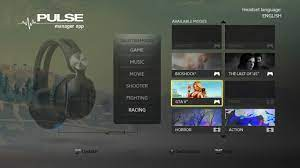 Kulaklık Eşlik Uygulaması sisteminde PS3 | Resmi PlayStation™Store Türkiye