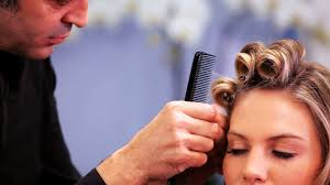 Pin Curl Hair Style How To Pin Curl Long Hair Long Hairstyles Youtube 2615 by stevesalt.us