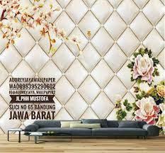 Wallpaper Dinding 3d Bandung ...