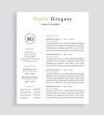 Free Creative Resume Templates For Mac Best Of Resume Template Pages Two Page Resume Template Creative Resume