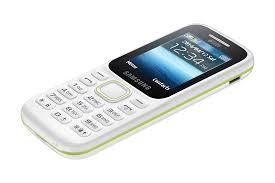 Samsung Guru Music 2 White SM-B310E ...