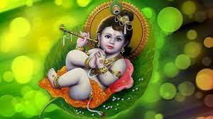 Bal Krishna Wallpaper Free Download For ...