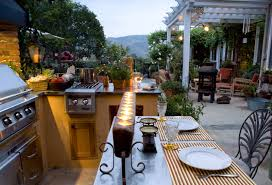 The MustHave Features For An Austin Outdoor Kitchen Texas Pool - Outdoor kitchen austin