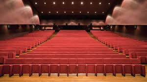 Centerpoint Theater Seating Chart How To Find The Best Seat In A Theater