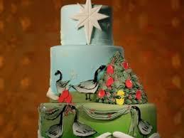 Stoddard Baker Jennifer Barney Takes The Cake To Win Holiday Baking