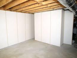 unfinished basement walls. Modren Basement Fiberglass Insulated Basement Wall System In Buckhannon WV On Unfinished Basement Walls