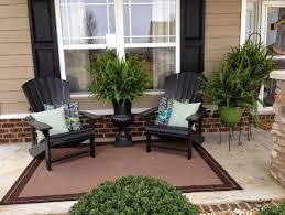 front porch furniture ideas. Modern Front Porch Decorating Ideas : Design And Decor Furniture D