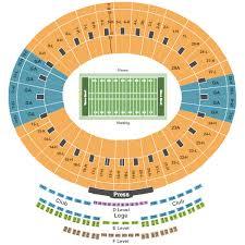 Official Ticket Resale Partner Of Rose Bowl Stadium Order