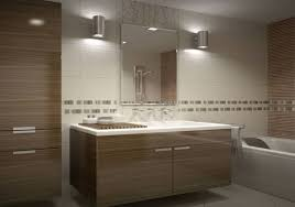 modern lighting for bathroom. Bathroom Lighting Fixtures Ideas With Contemporary Wooden Vanity Cabinets Metal Glass Kitchen White Mini Modern Industrial Shine Sample Best For N