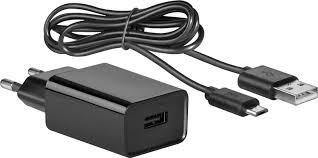 <b>Зарядное устройство Defender UPC-20</b>, 1хUSB, 5V/2А + кабель ...