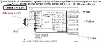 communication led and honeywell thermostat wiring diagram for heat wiring diagram thermostat for garage heater communication led and honeywell thermostat wiring diagram for heat pump with cool relay