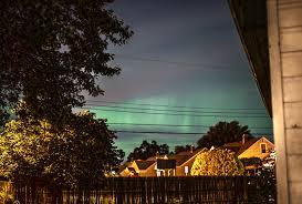 Northern Lights Buffalo Ny 2019 Photo Gallery Northern Lights Over Wny Buffalo Rising