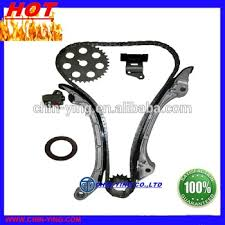 For Toyota 1tr-fe 2tr-fe Engine Timing Chain Kit - Buy 1tr-fe Timing ...