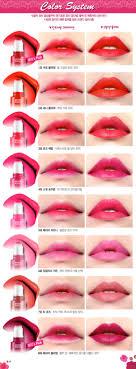 etude house rosy tint lips jpg 550 1 484 pixels korean makeup slip
