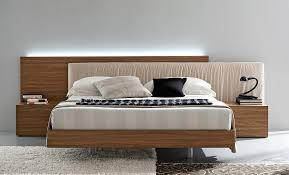 bedroom design contemporary simple. Incredible Modern Simple Bedroom Design With Mdf Set And Headboard Lights Contemporary