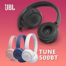 Milyonların Tercihi JBL TUNE T500BT Kulak Üstü Kulaklık