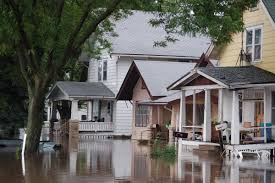 Click here to go learn about flood insurance, view a glossary of terms, and search for insurance companies that sell flood insurance. Stop Building In Floodplains Progressive Org