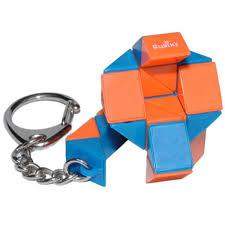 <b>Брелок RUBIKS Рубикс</b> Змейка (24 элемента) - купить по лучшей ...