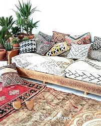 moroccan floor seating. Moroccan Floor Cushions Best Ideas On Seating Large With .