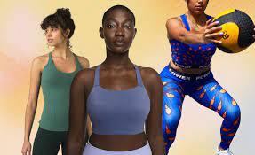 best yoga brands yoga clothes gear