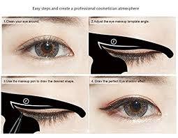 waterproof eyeliner st liquid eyeliner pen easy to makeup tool cat