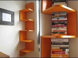 30 Best Corner Shelf Designs ! Room decoration ideas