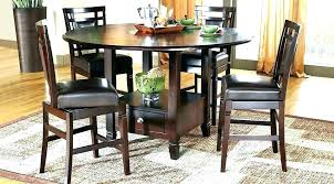 decoration rooms to go round dining room table sets set dinette kitchen tables espresso discontinued furniture