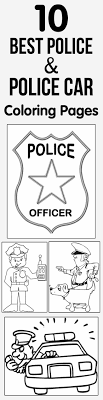 Small Picture Policeman Coloring Page Coloring Page Home Space Pages Space