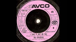 the stylistics let s put it all together 1974