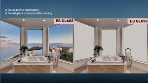 smart glass manufacturing 5