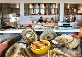 The Waterman, a new seafood joint in ...